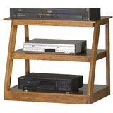 Pilar Solid Wood TV Stand for TVs up to 32 by Alcott Hill®