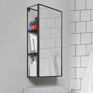 Cubiko Bathroom/Vanity Mirror Umbra