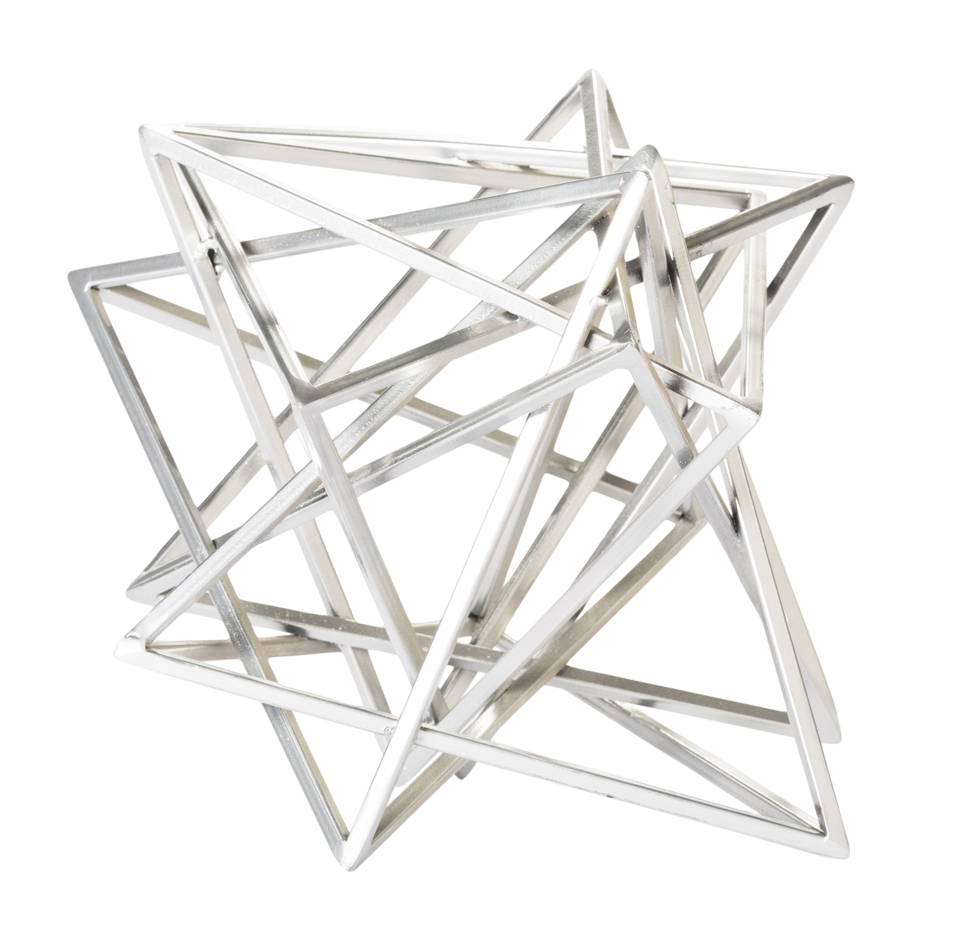Star Wire Sculpture & Reviews | AllModern