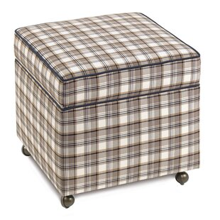 Read Reviews Ryder Storage Ottoman By Eastern Accents