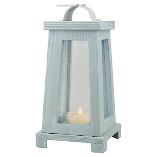 Roseanne Wood Lantern