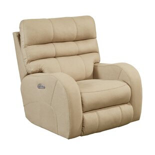 Compare & Buy Kelsey Power Recliner by Catnapper Reviews (2019) & Buyer's Guide
