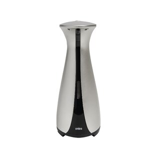 Otto Automatic Soap Dispenser by Umbra