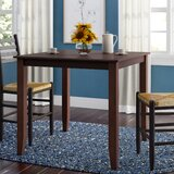 Isai Counter Height Dining Table by August Grove®
