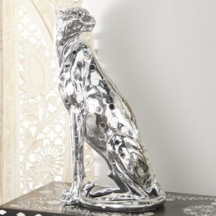 Mirrored Sculpture Wayfair