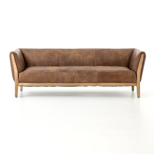 Atherstone Leather Sofa