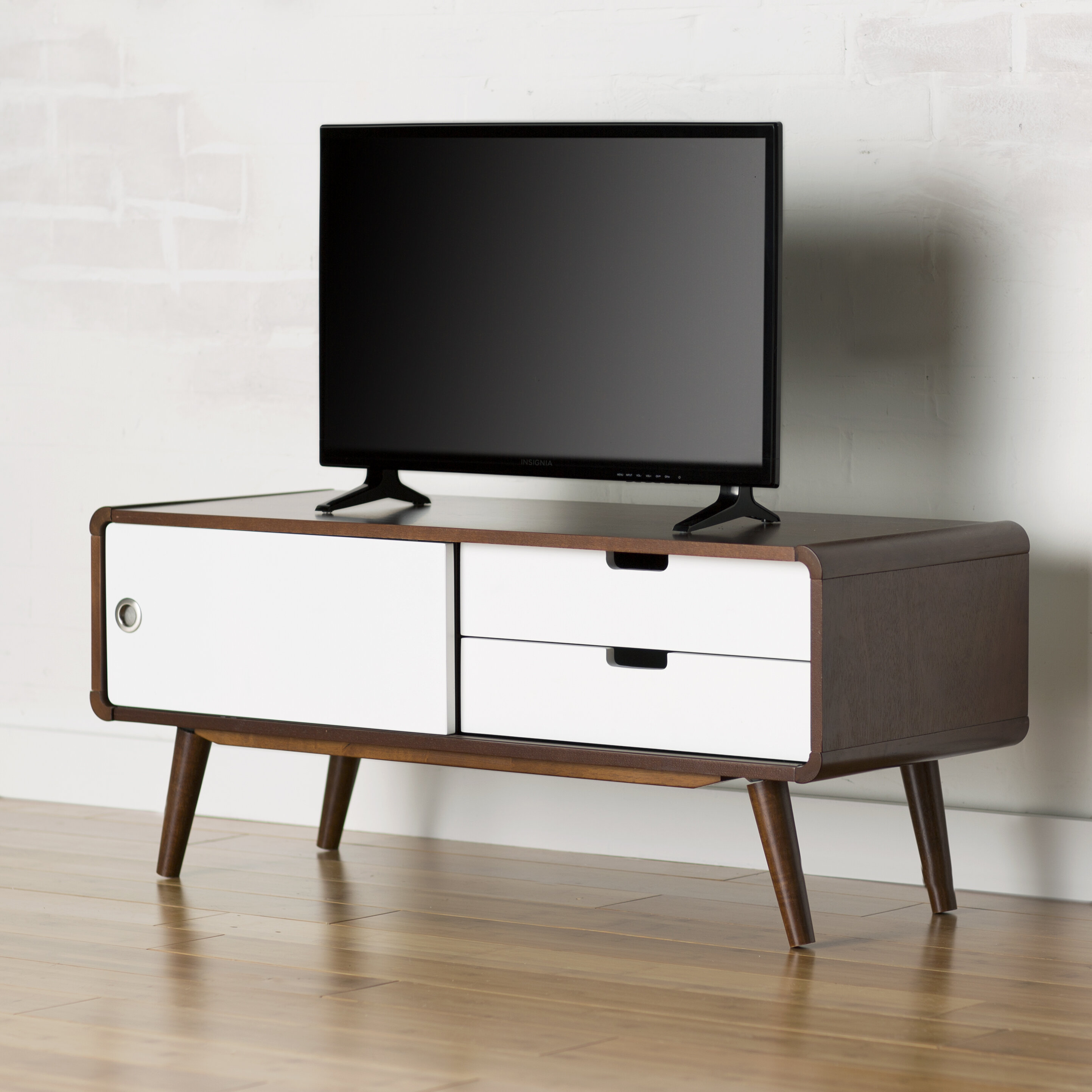 Langley Street Soren Tv Stand For Tvs Up To 40 Reviews Wayfair