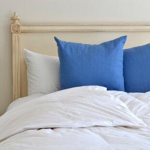 Basic Lightweight Down Alternative Comforter by Allied Home