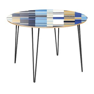 Metis Dining Table by Wrought Studio Reviewst