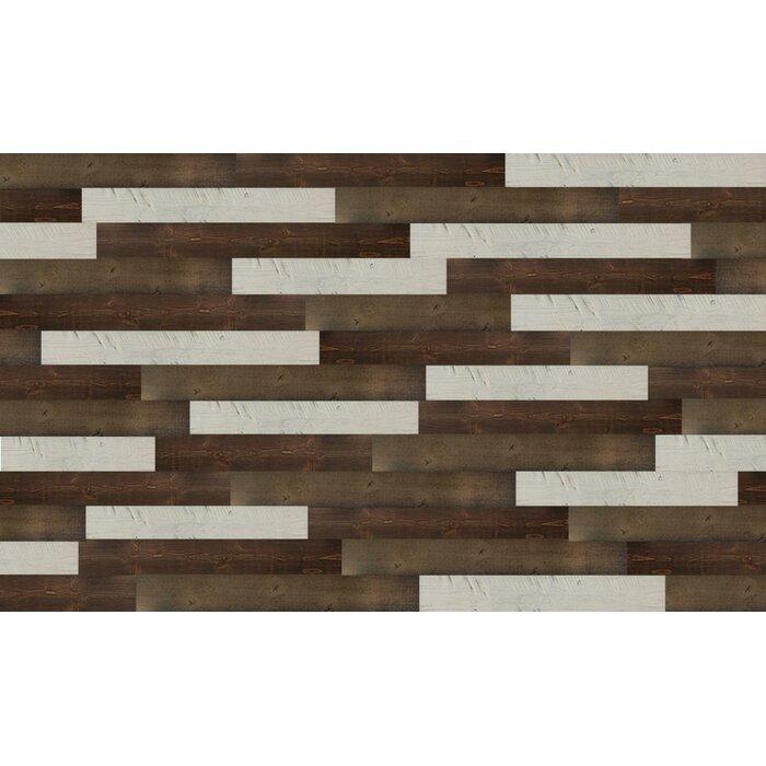 E Joy Reclaimed Rustic Wall Planks Self