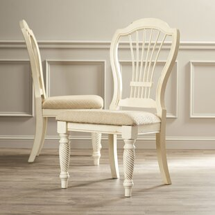 Halton Side Chair (Set of 2) One Allium Way