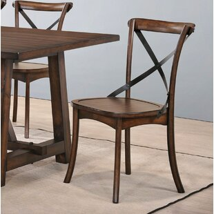 Eldred Side Chair (Set of 2) Alcott Hill