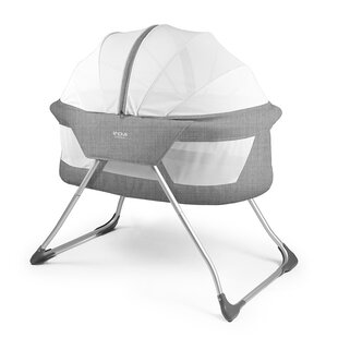 Co Travel Cot With Mattress