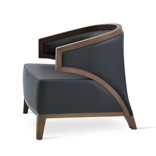 Mostar Barrel Chair By sohoConcept
