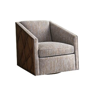 Zavala Swivel Armchair