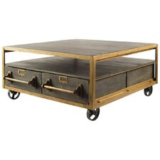 Raven Coffee Table by Trent Austin Design