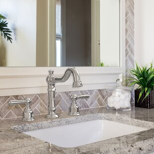 Polished Chrome Bathroom Sink Faucets You Ll Love In 2021 Wayfair
