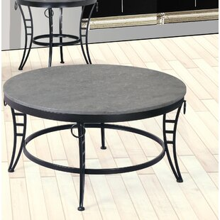 Rickman 2 Piece Coffee Table Set