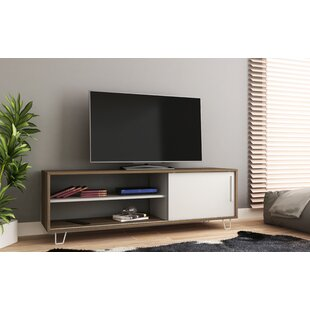 Compare & Buy Anais TV Stand for TVs up to 50 by Turn on the Brights Reviews (2019) & Buyer's Guide