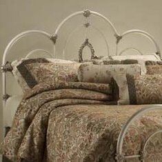 Victoria Open-Frame Headboard By Hillsdale Furniture