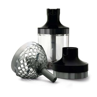 Avance Mini Chopper by Philips Modern