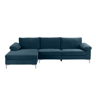 d37dee5e1 Navy Blue Sectional Sofa