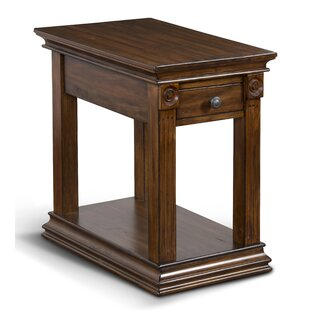 Birney Chairside End Table