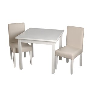 Save  sc 1 st  Wayfair & Kidsu0027 Table and Chairs Youu0027ll Love | Wayfair