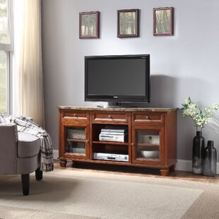 Clearance Segarra TV stand for TVs up to 52 by Charlton Home Reviews (2019) & Buyer's Guide