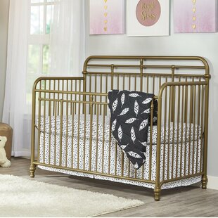 Monarch Hill Hawken 3-in-1 Convertible Crib By Little Seeds
