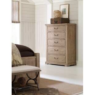 Monteverdi 5 Drawer Chest