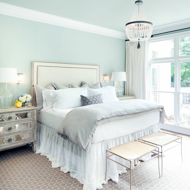 Glam bedroom The Ultimate Guide to Glam
