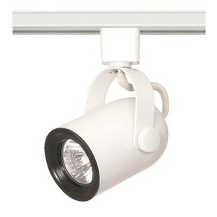1-Light MR16 Round Back Track Head By Nuvo Lighting Ceiling Lights