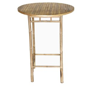 Johan Round Bar Table