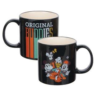 Rapunzel Disney Character Printed Coffee Mug Kids Xmas Cartoon Gift Present 34