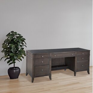 Bolduc Executive Desk