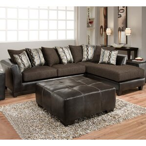 Chidley Sectional by Latit..