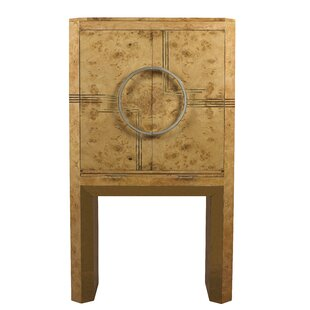 Kepler Highball Bar Cabinet by Everly Quinn