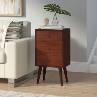 Grant End Table With Storage Langley Street