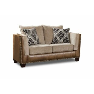 Arvin Loveseat by Foundry Select