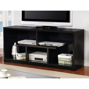 Online Reviews Pecoraro TV Stand for TVs up to 60 by Ebern Designs Reviews (2019) & Buyer's Guide