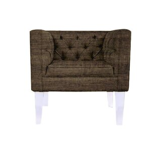 Cote Barrel Chair by Rojo 16