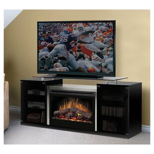 Best Marana TV Stand for TVs up to 60 with Fireplace by Dimplex Reviews (2019) & Buyer's Guide