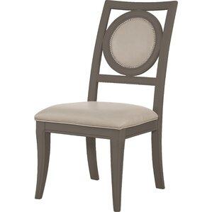 Ruiz Side Chair (Set of 2) by Willa Arlo Interiors