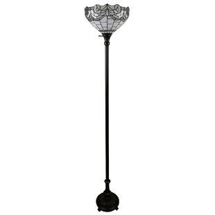 Read Reviews 72 Torchiere Floor Lamp By Amora Lighting