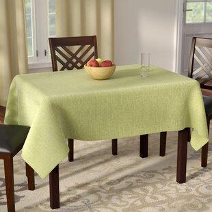 Stockholm Linen Vintage Tablecloth