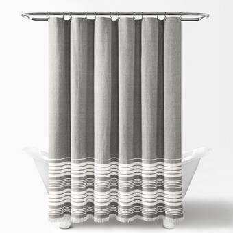 Vandiver Single Shower Curtain Reviews