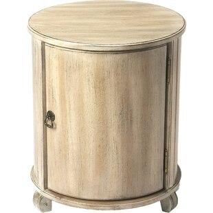 Barbery End Table