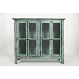 Wynona 4 Door Accent Cabinet by August Grove