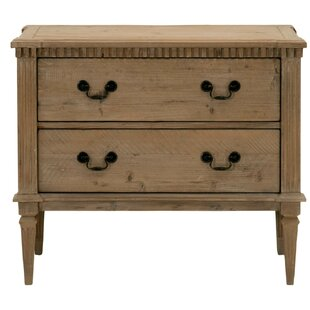 Great deal Otavio Accent Chest By Darby Home Co